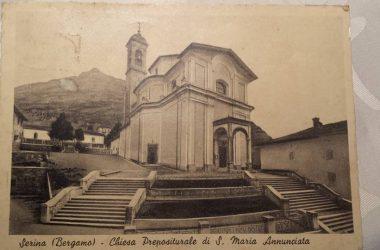 Chiesa Santa Maria Serina
