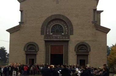 Chiesa Scanzorosciate