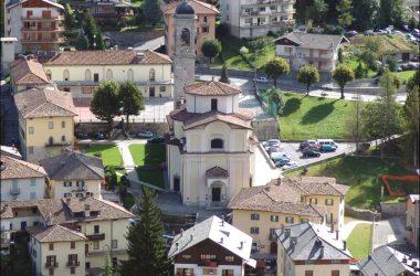 Chiesa Serina