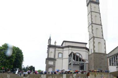 Chiesa Sotto il Monte Giovanni XXIII