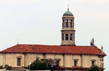 Chiesa Urgnano Santi Nazario e Celso