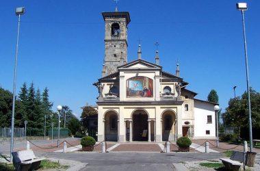 Chiesa Verdello