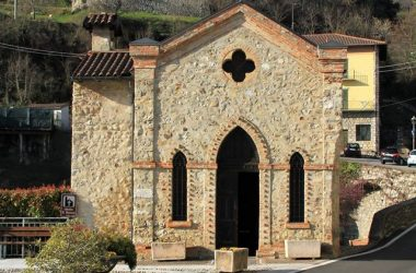 Chiesa antica Vigolo