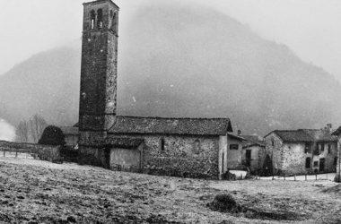 Chiesa dei Santi Cornelio e Cipriano Bergamo