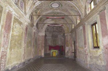 Chiesa del carmine Spirano