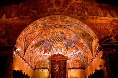 Chiesa della Trinità di Casnigo