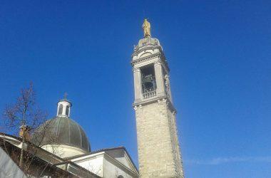 Chiesa di Albano Sant'Alessandro