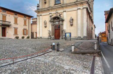 Chiesa di Almenno San Salvatore