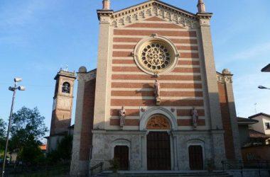 Chiesa di Arzago D'adda