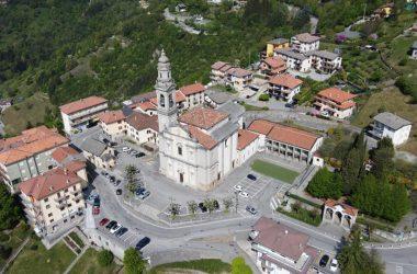 Chiesa di Berbenno