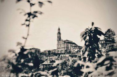 Chiesa di Berbenno Bergamo