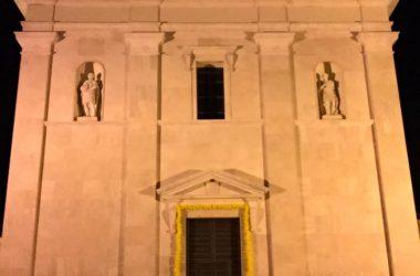 Chiesa di Berzo San Fermo