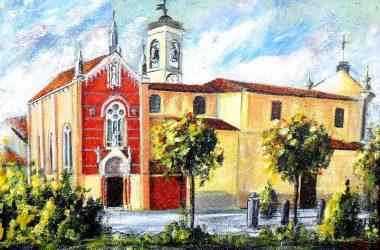 Chiesa di Brusaporto