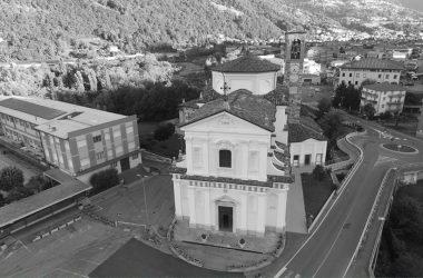Chiesa di Cene