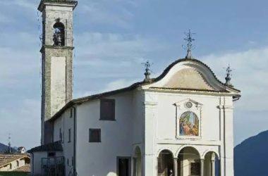 Chiesa di Cerete
