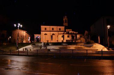 Chiesa di Cerete Bergamo