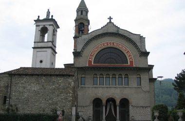 Chiesa di Cisano Bergamasco