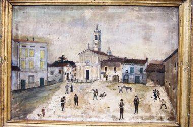 Chiesa di Ciserano