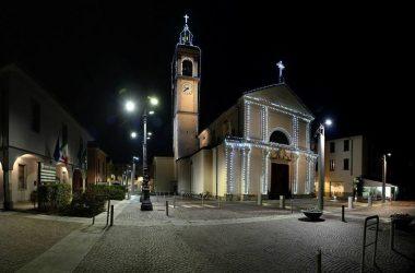 Chiesa di Ciserano San Giuliano