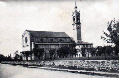 Chiesa di Cividino QUintano frazione Castelli Calepio