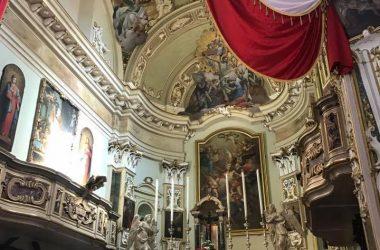 Chiesa di Colere