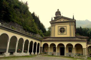 Chiesa di Colere bg