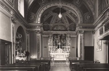Chiesa di Colzate