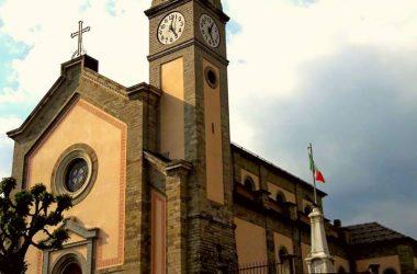 Chiesa di Corna Imagna