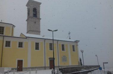 Chiesa di Entratico