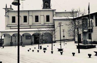 Chiesa di Foresto Sparso