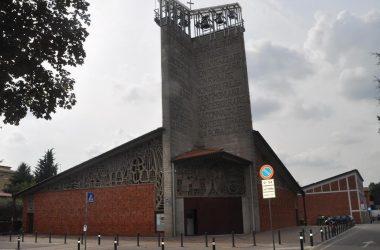 Chiesa di Gorle