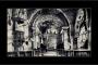 Chiesa di Gromo nel 1918