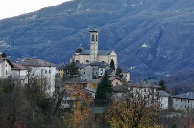 Chiesa di Locatello Bergamo