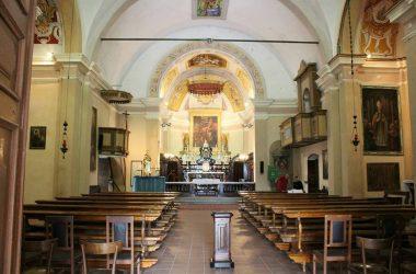 Chiesa di Lovere Bg