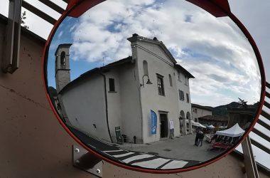 Chiesa di Luzzana