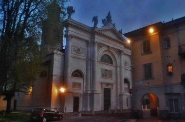 Chiesa di Martinengo