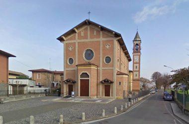 Chiesa di Masano Caravaggio