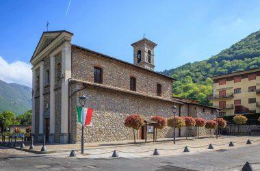 Chiesa di Monasterolo del Castello