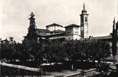 Chiesa di Mornico al Serio
