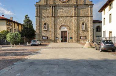 Chiesa di Mozzo