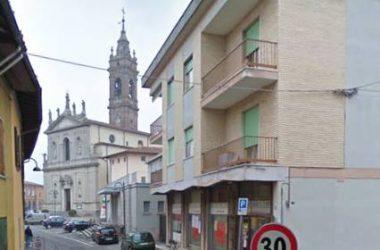 Chiesa di Osio Sopra