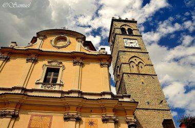Chiesa di Palazzag