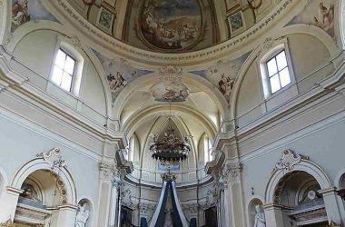 Chiesa di Palazzago