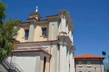 Chiesa di Parzanica