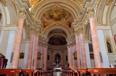 Chiesa di Parzanica Bg