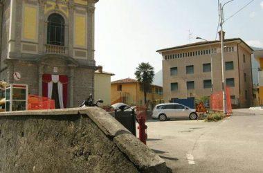 Chiesa di Pianico