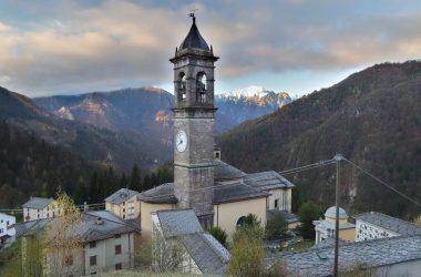 Chiesa di Piazzatorre