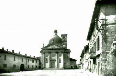 Chiesa di Pontirolo Nuovo