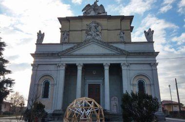 Chiesa di Presezzo