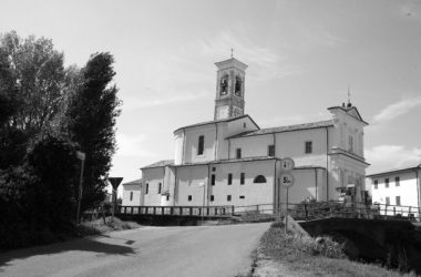 Chiesa di Pumenengo